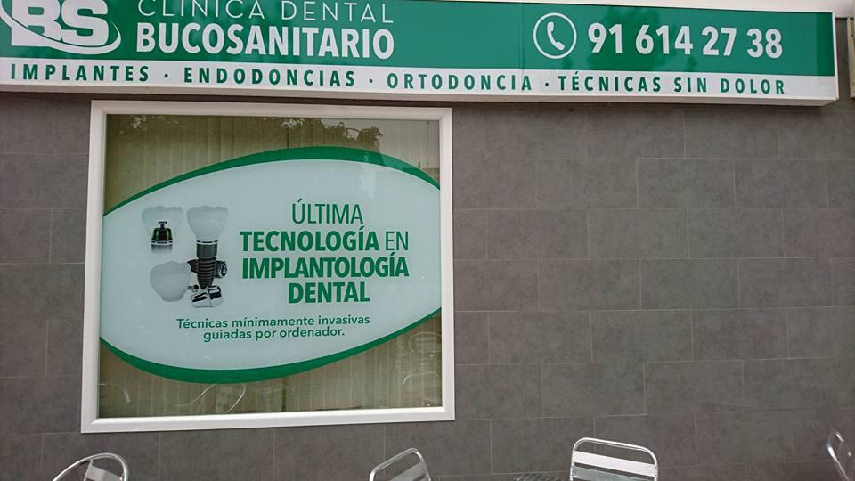 Entrevista y reportaje a Clinica Dental Bucosanitario DM, tu clinica dental en Móstoles