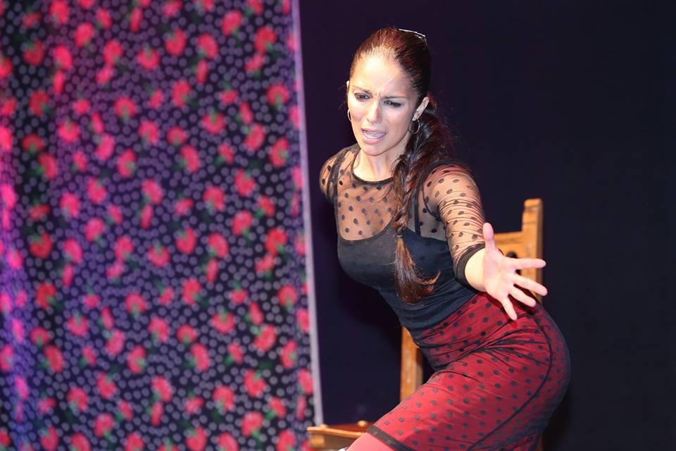 Entrevista y reportaje de la Escuela de Danza y Música Lola García en Parque Coímbra
