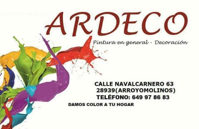 Entrevista en exclusiva a Ardeco Pintura y Decoracion en Madrid Sur