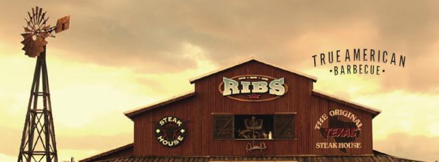 RIBS Móstoles: comida americana en Móstoles, restaurante de cocina americana en mostoles