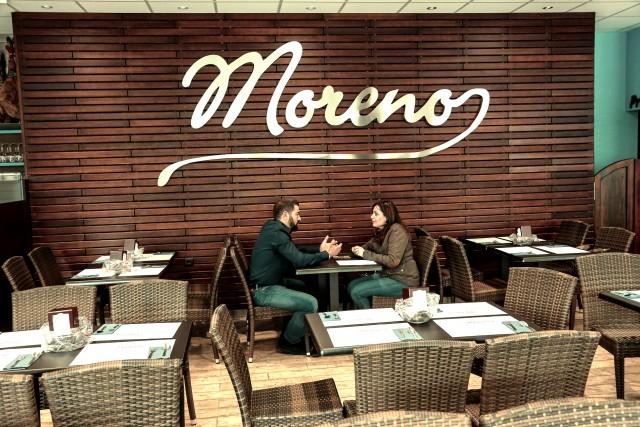 Marisquerías Moreno da las gracias a sus clientes por cuarenta años de fidelidad y reconocimiento