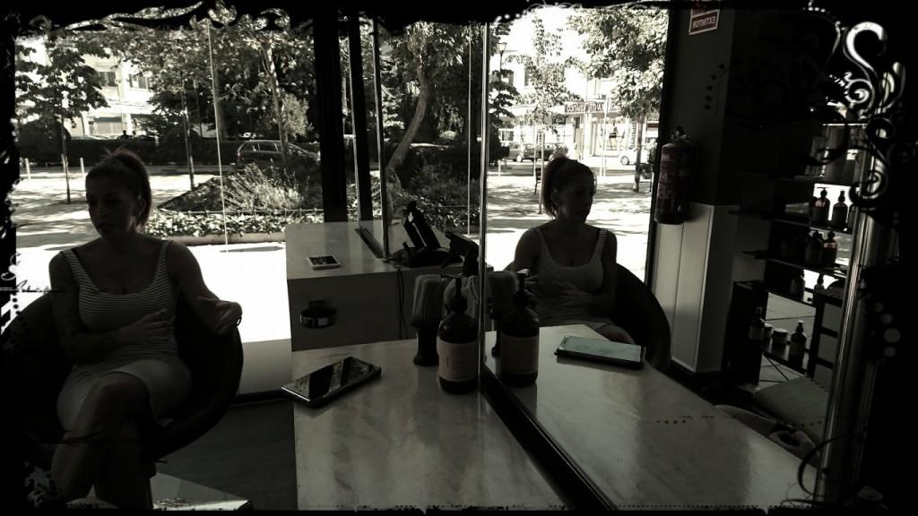 Entrevista en Tendencias al Salón Orgánico Dream's Peluqueros en Móstoles