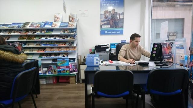 Entrevista y Reportaje a Viajes XSirius, tu agencia de viajes en Móstoles
