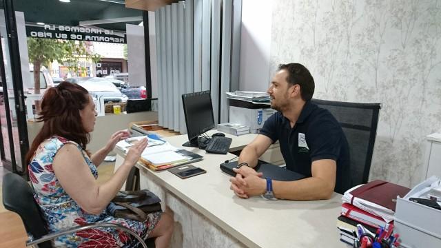 Entrevista y reportaje a Raynadecor, tu empresa de reformas integrales en Móstoles