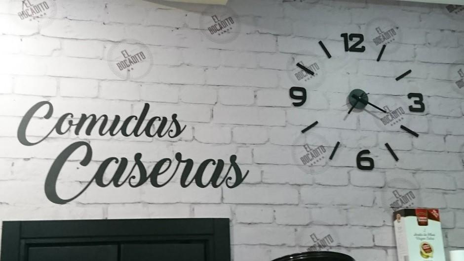 Bar-cafetería El Bocadito: comidas caseras en Mostoles, menus economicos en mostoles