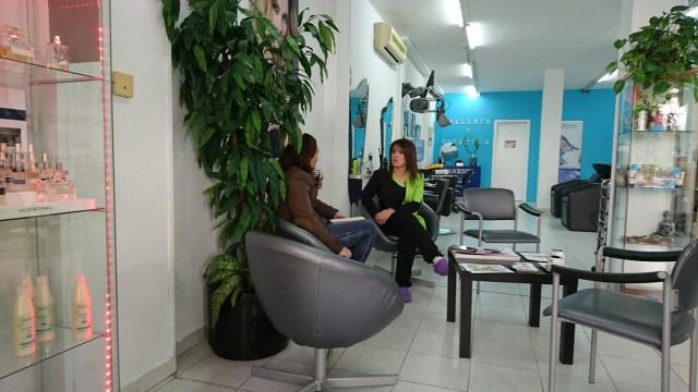 Reportaje y entrevista al Salón de Belleza Vanessa Gil en Móstoles