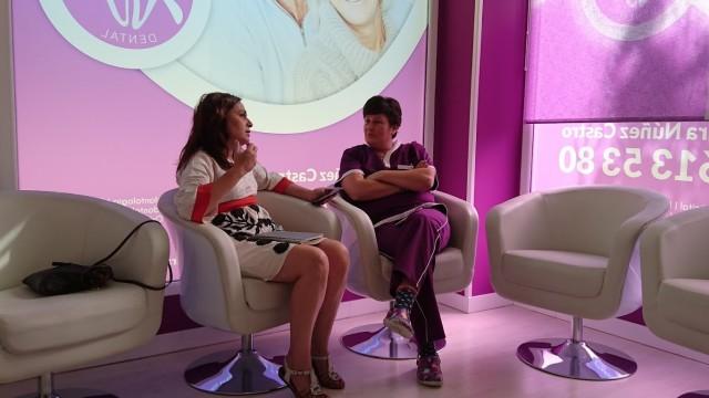 Reportaje y entrevista a Clínica Dental Doctora Lara Núñez Castro en Móstoles
