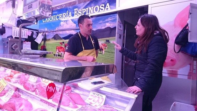 Entrevista y reportaje de la Carnicería Espinosa, tu carnicería de confianza en Móstoles