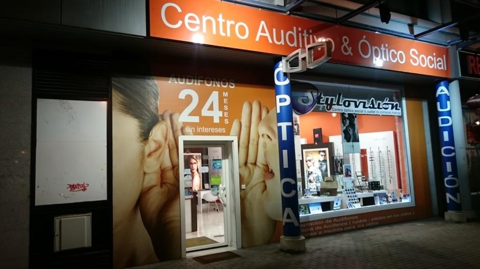 Centro Auditivo Optico Social Optica Social En Mostoles
