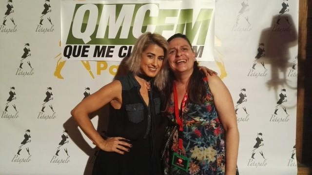 Premios QMCFM 2017 en mostoles