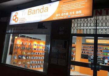 Reportaje y entrevista a Tribanda Comunicaciones, líderes en el sector de la telefonía en Móstoles