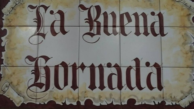 La buena Hornada: Panadería y pastelería artesanas en Mostoles, Horno de pan en mostoles