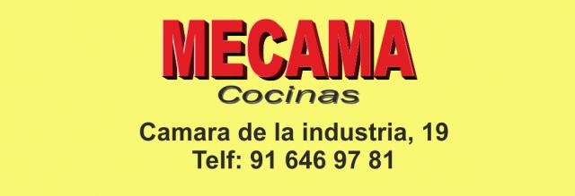 REPORTAJE Y ENTREVISTA A Mecama, tu cocina personalizada en Móstoles