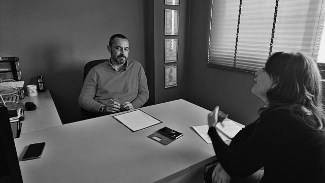 Entrevista y reportaje en tendencias a Siomax Seguridad: sistemas de seguridad Madrid Sur