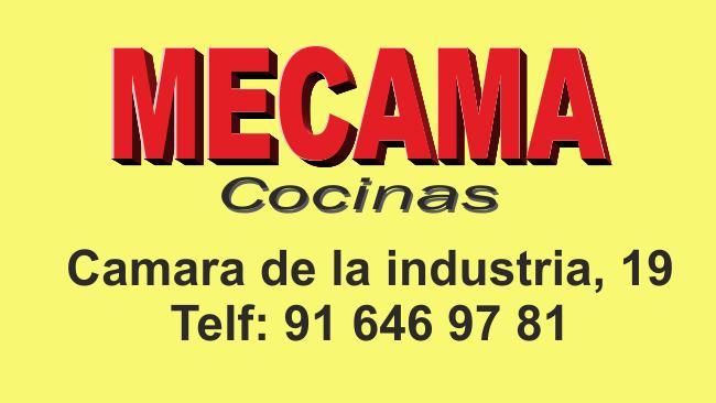 Reportaje y entrevista a Mecama cocinas, fabricacion cocinas a medida mostoles