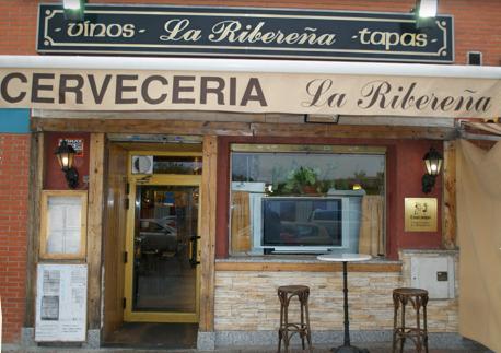 Menus de eventos y celebraciones en Restaurante La Ribereña Móstoles