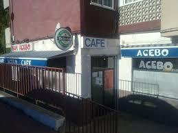 ACEBO BAR CAFÉ: Tapear con estilo en Mostoles