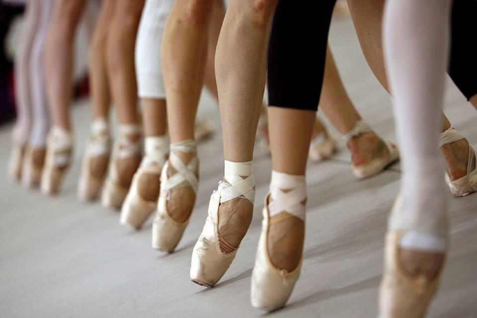 Entrevista y reportaje a Escuela de Danza Paula García en Móstoles