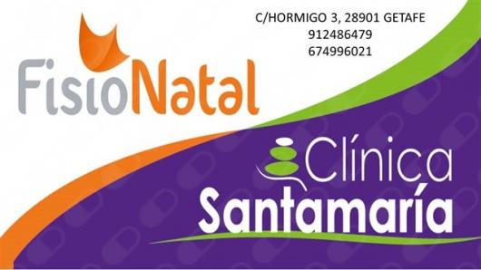 Entrevista y reportaje a la Clínica Santamaría en Móstoles