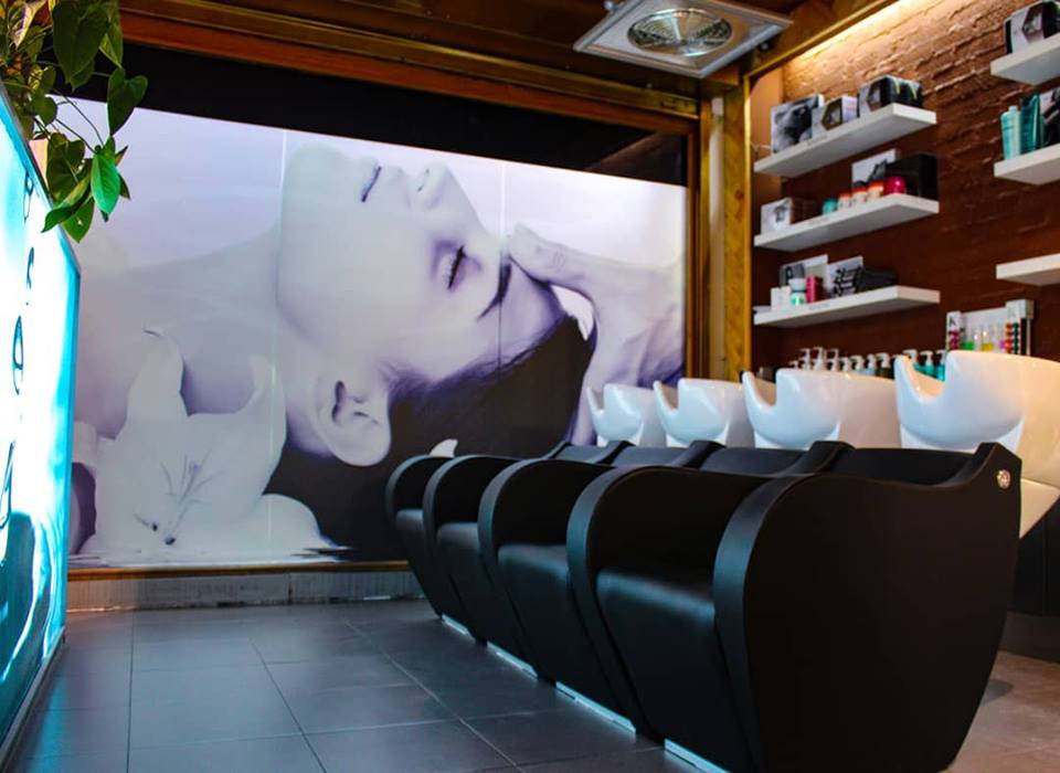 korplas peluqueros, tu salón de belleza en Villaviciosa