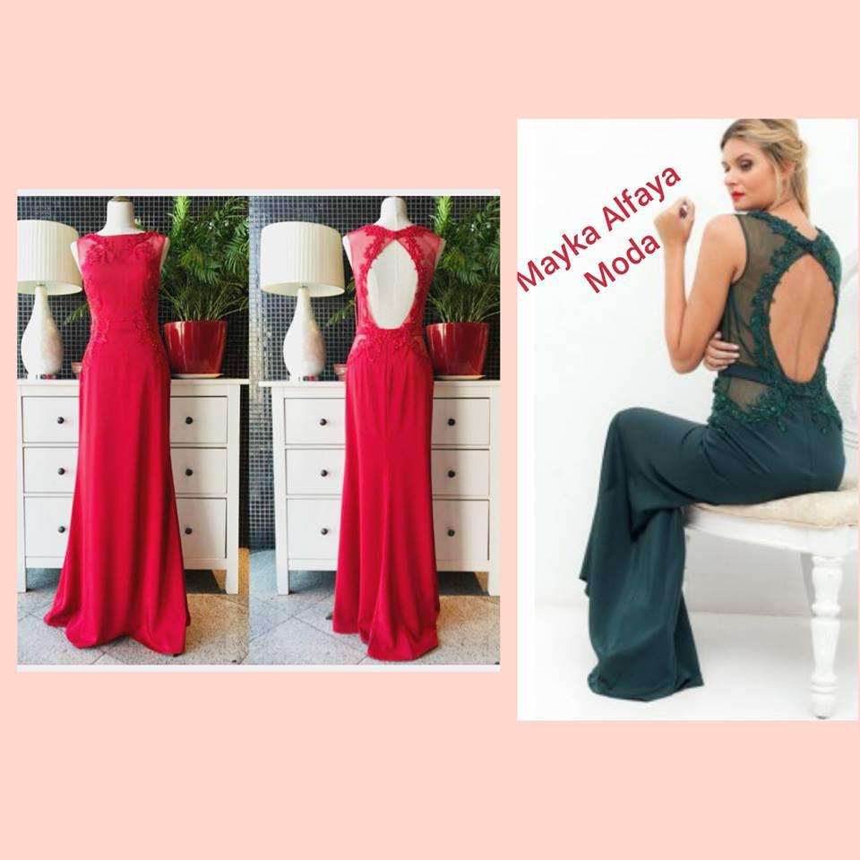 Mayka Alfaya Moda Mujer Y Complementos En Mostoles