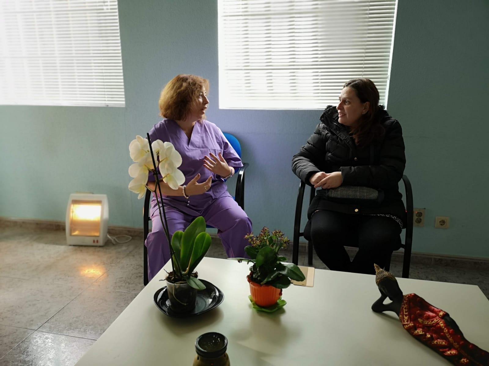 Reportaje y entrevista a Taomed Terapias, tu centro de terapias naturales y acupuntura en Móstoles