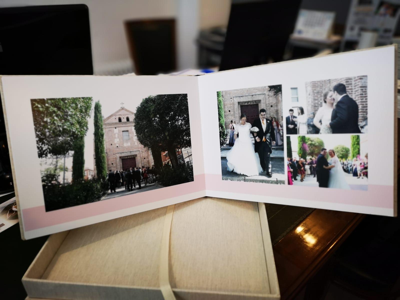 Fotografo de bodas 2019