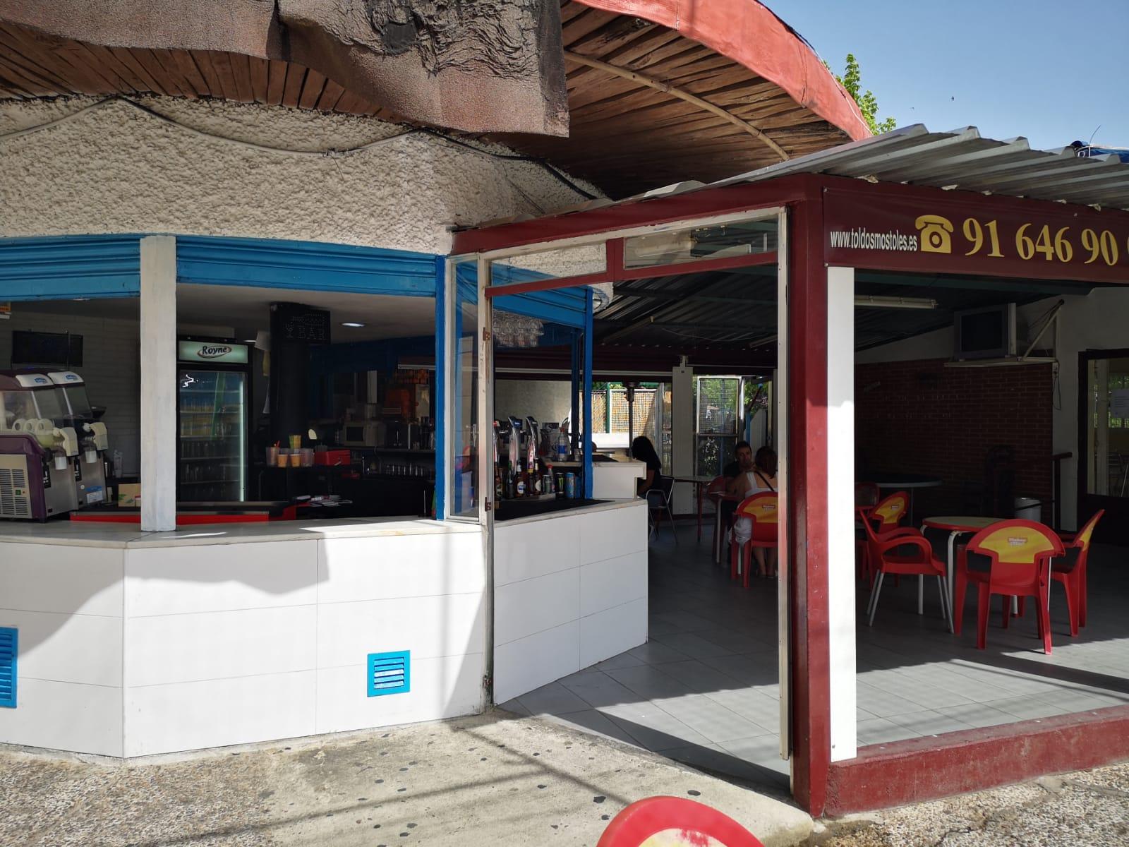 Bar los Rodriguez: Parrillada argentina en mostoles, empanada argentina en mostoles