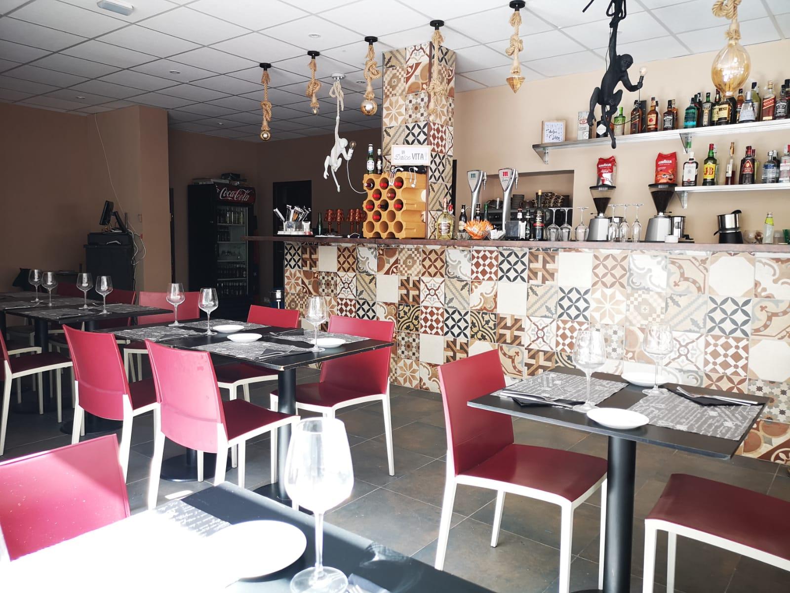 La Dolce Vita: Restaurante tradicional italiano en Móstoles, cocina italiana en Móstoles