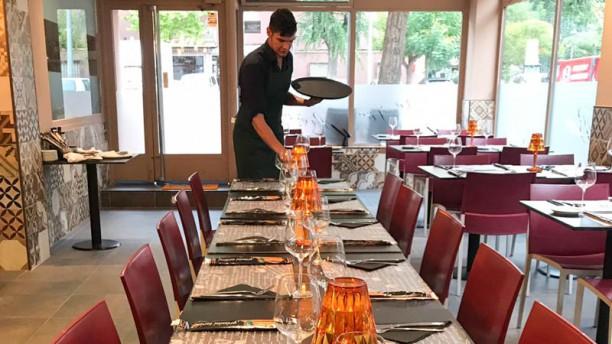 Restaurante italiano en Móstoles La Dolce Vita