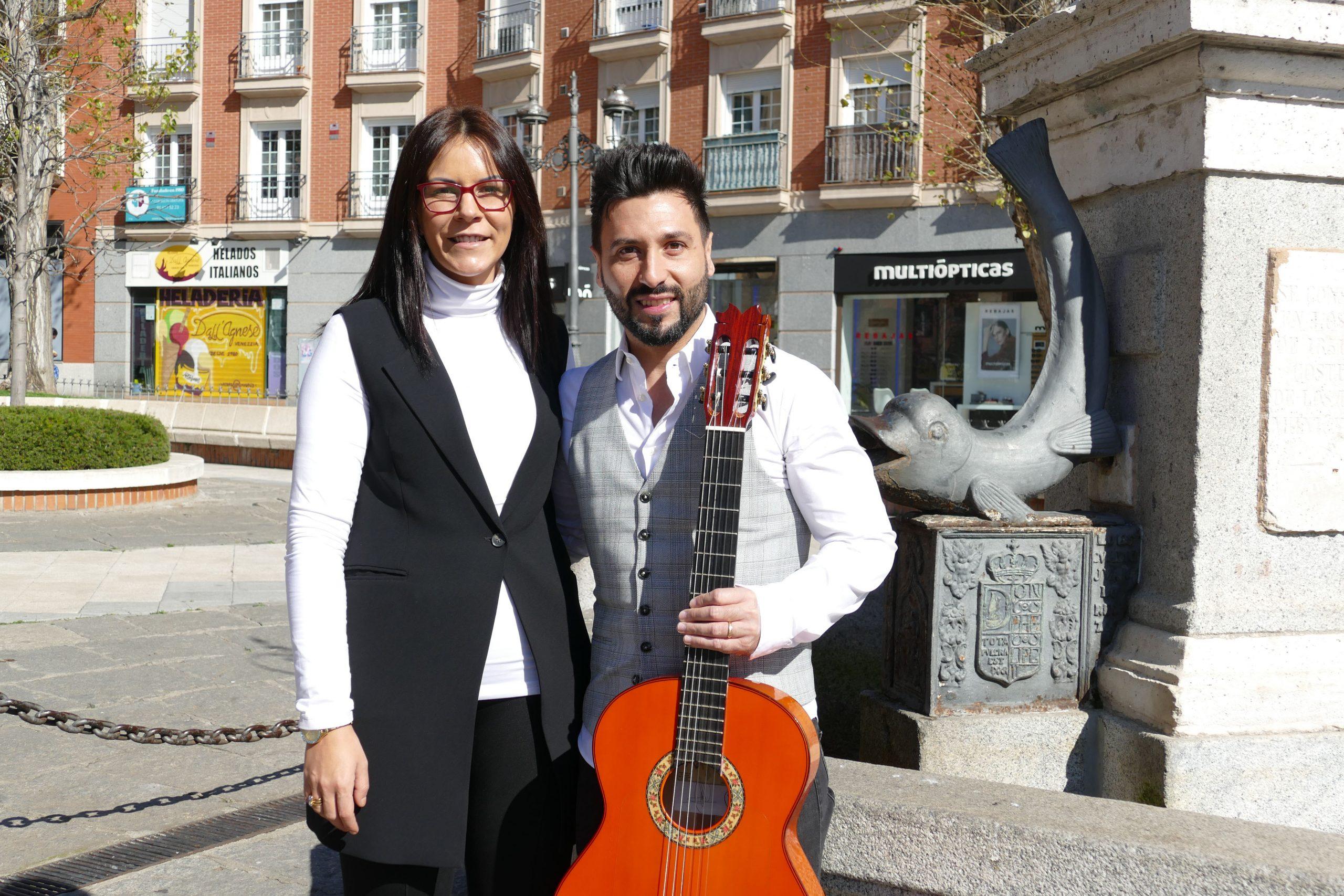 El artista local Alberto Fuentes leerá el pregón del Carnaval de Móstoles 2020