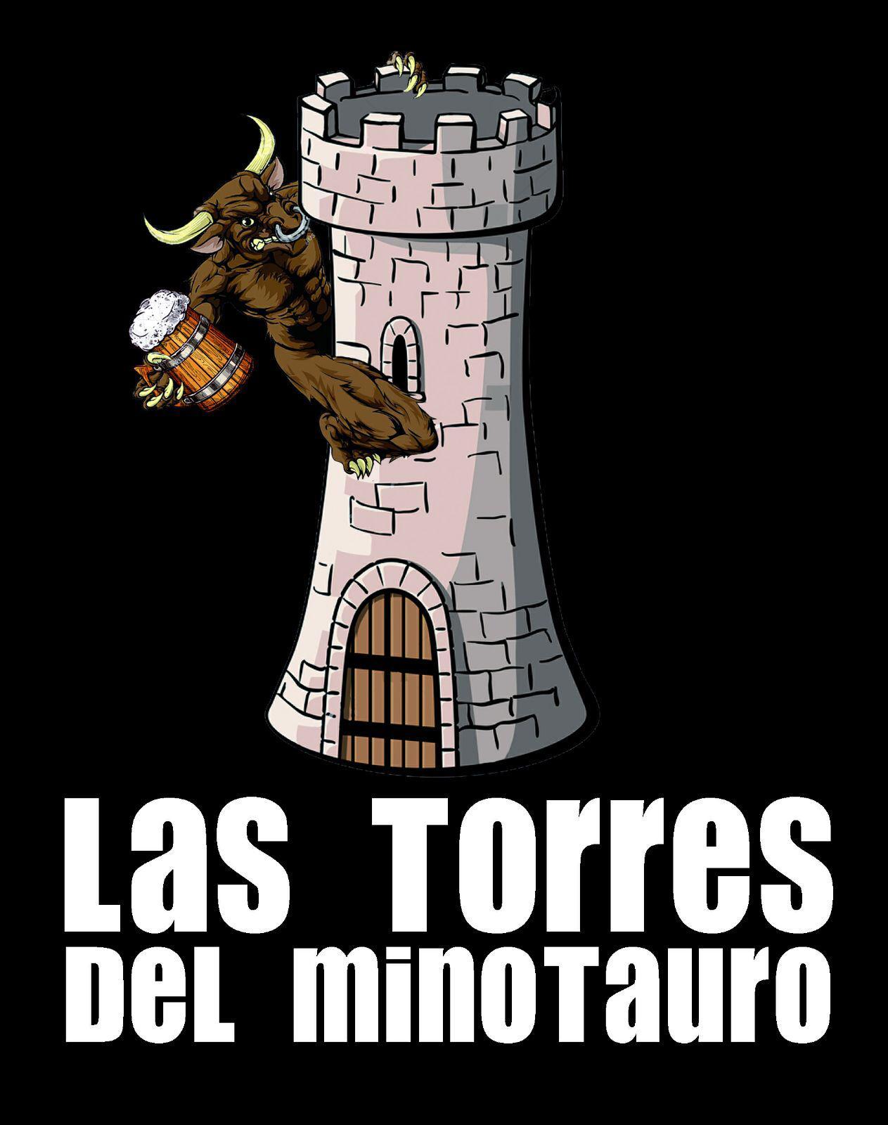 Cartas en QR LAS TORRES DEL MINOTAURO