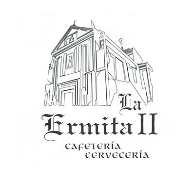 Carta en QR Restaurante Cervecería La Ermita II