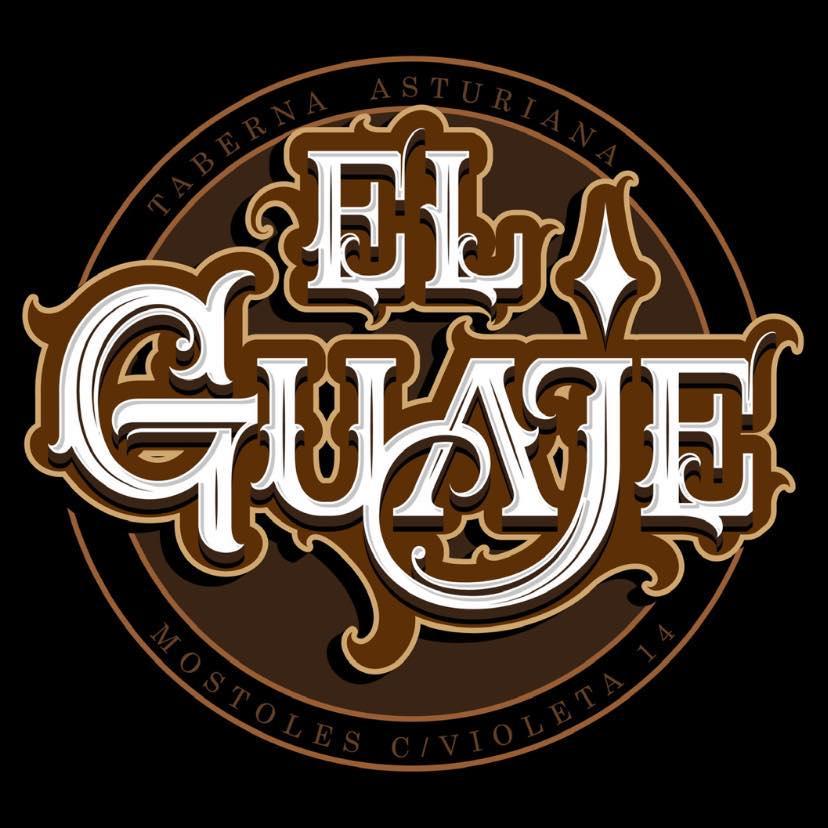 Sidrería el guaje cocina asturiana en Móstoles