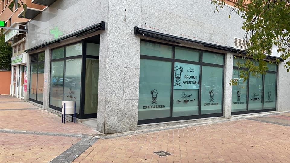 Inauguración de un nuevo local del Grupo Loemi en Alcorcón