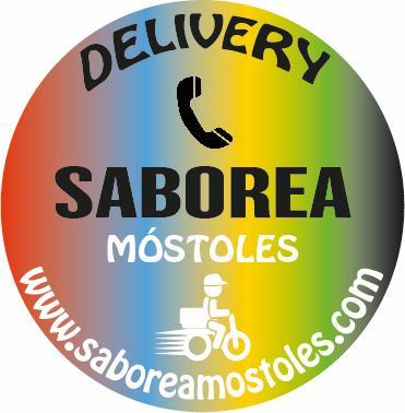 Saborea Móstoles la plataforma de pedidos a domicilio de la ciudad