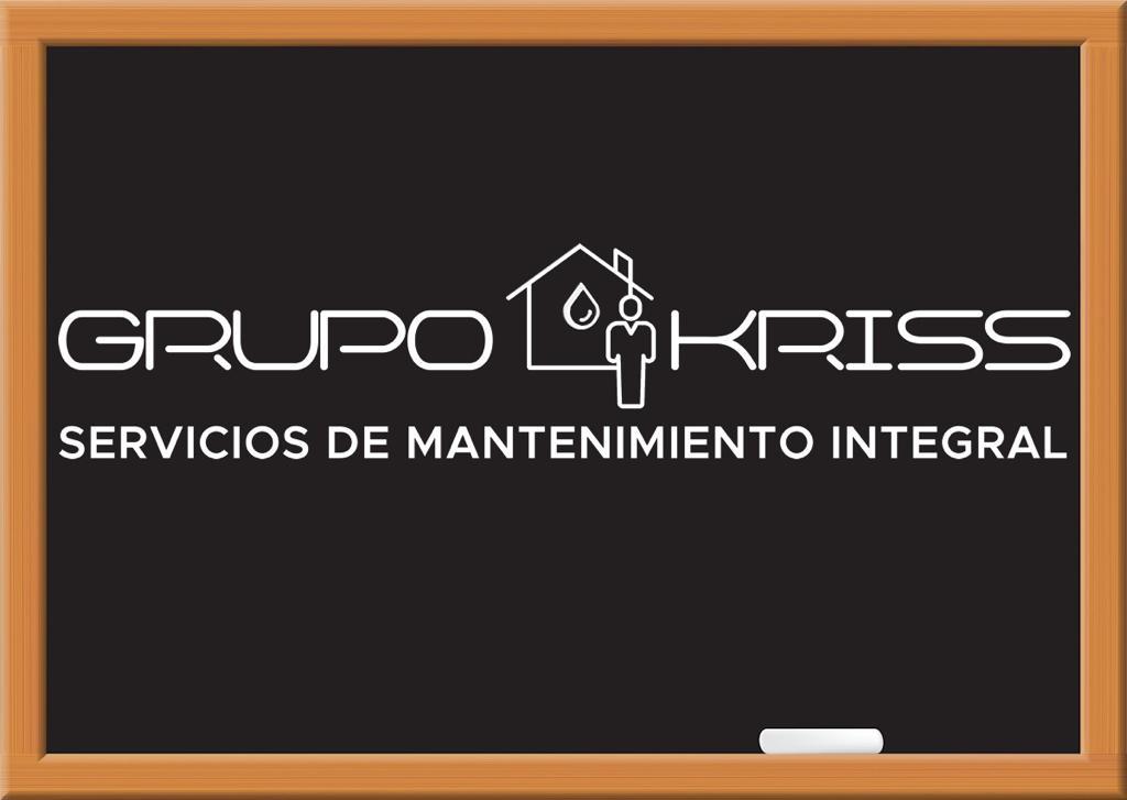 Grupo Kriss: limpieza y mantenimiento particulares y comunidades